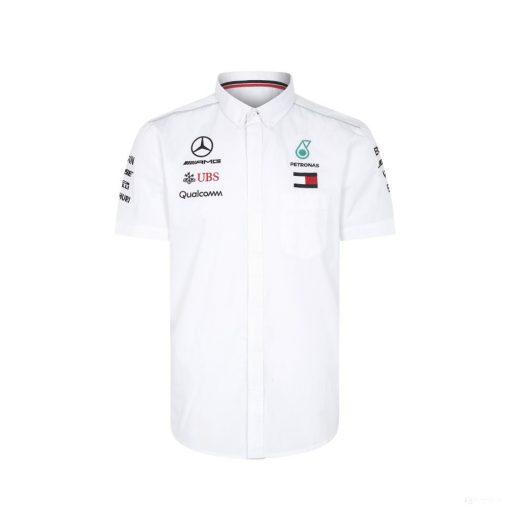 2018, Fehér, Mercedes Ing - Team