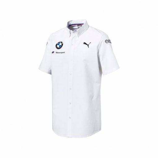 2018, Fehér, BMW Motorsport Ing