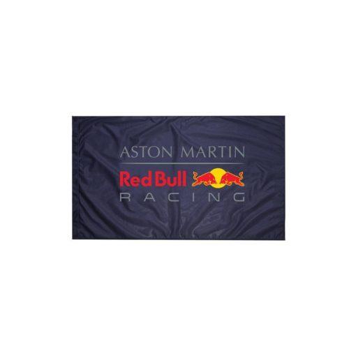 2020, Kék, Red Bull Team Zászló