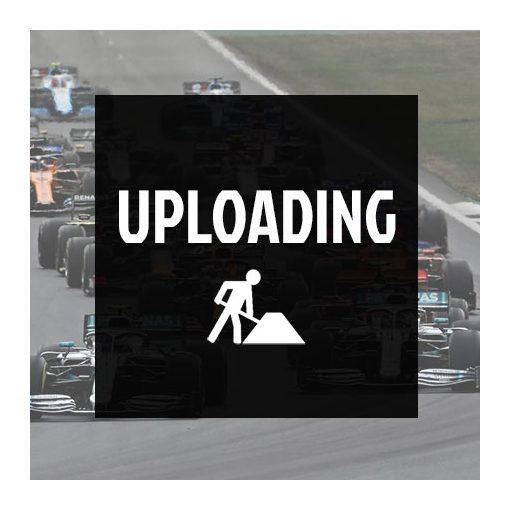2019, Piros, Alfa Romeo Környakú Női Póló - Team