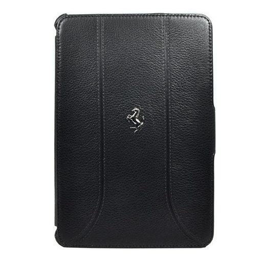 2013, Fekete, iPad 3, Ferrari Horse Flip Tok
