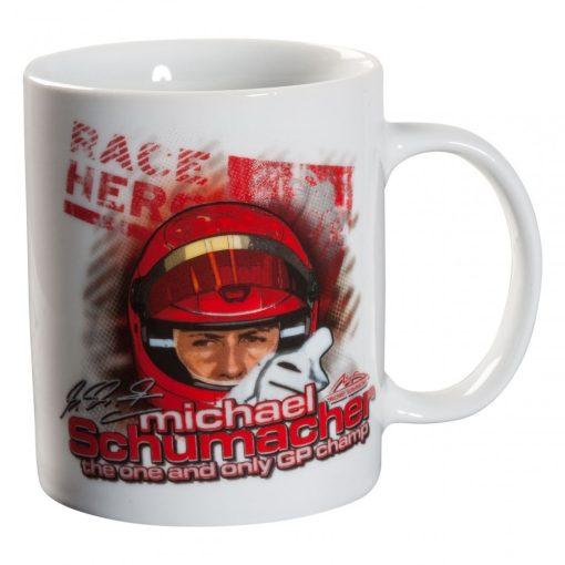 2015, Fehér, 300 ml Schumacher Challenge Bögre