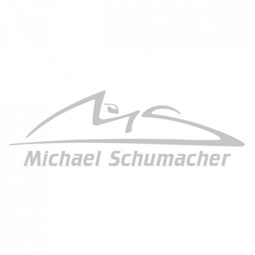 2015, Ezüst, Schumacher Logo Matrica