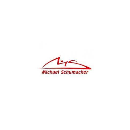 2015, Piros, Schumacher Logo Matrica