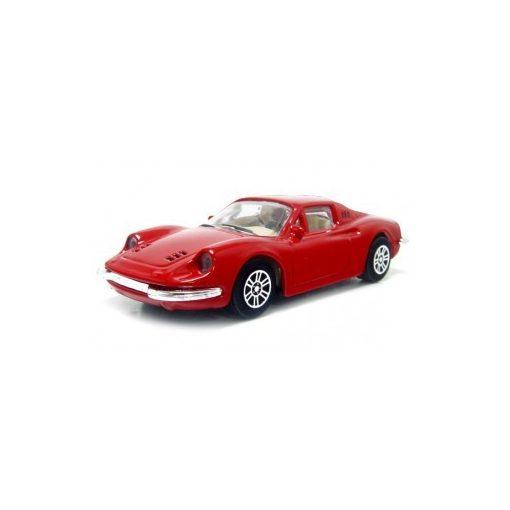 2018, Piros, 1:43, Ferrari Ferrari Dino 245 GT Modell autó